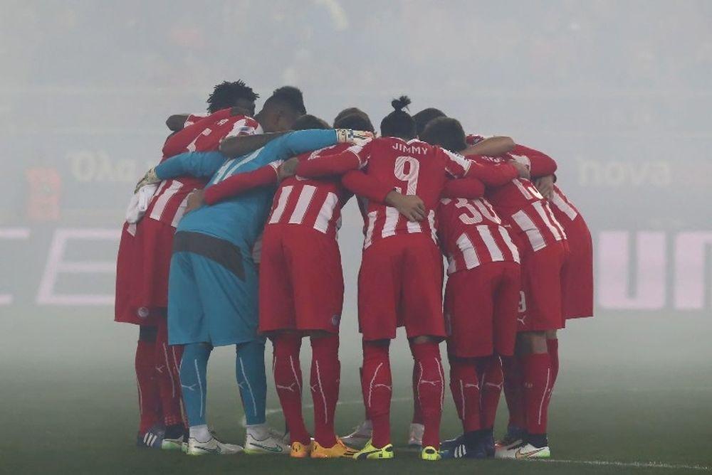 Ολυμπιακός - ΑΕΚ 1-1: Η κριτική των «ερυθρόλευκων»