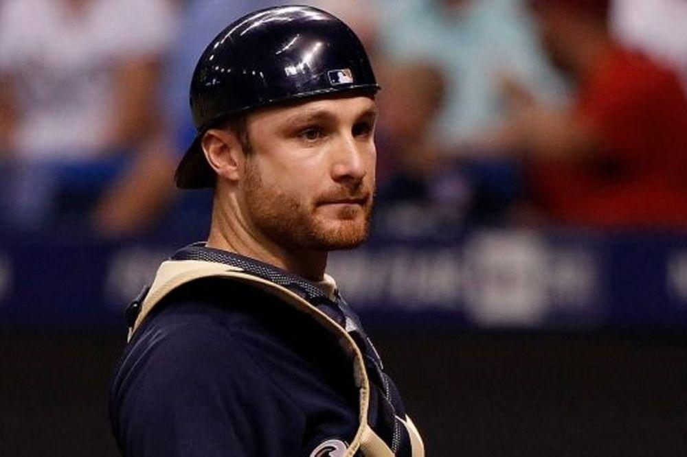 MLB: Στα πιτς ο Jonathan Lucroy!