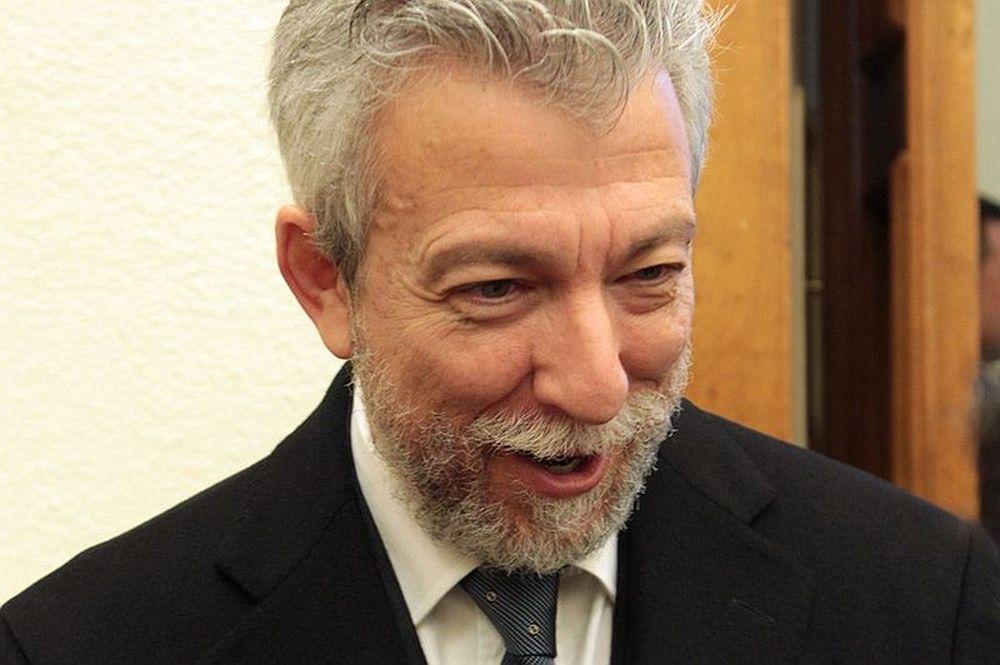 Κοντονής: «Θεσμικές παρεμβάσεις για βία και ντόπινγκ»
