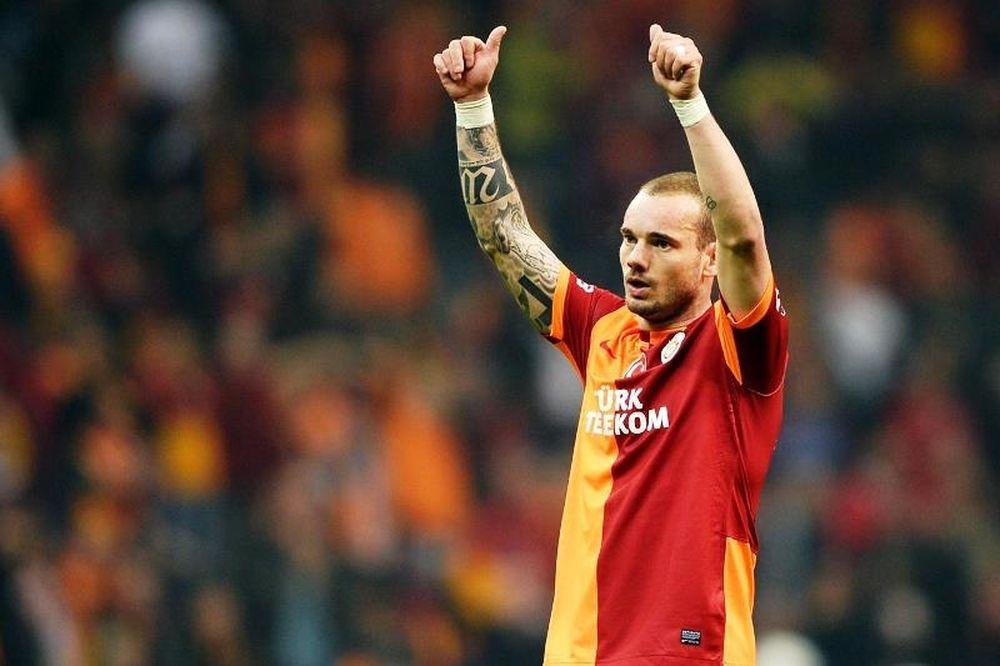 Πολλά γκολ στην Τουρκία