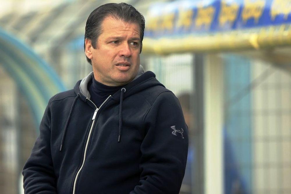 Παπαδόπουλος: «Έπρεπε να πετύχουμε περισσότερα γκολ»