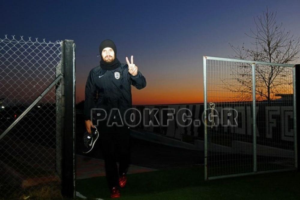 Τζιόλης: «Ο ΠΑΟΚ πρέπει να βρει ξανά τα πατήματά του» (video)