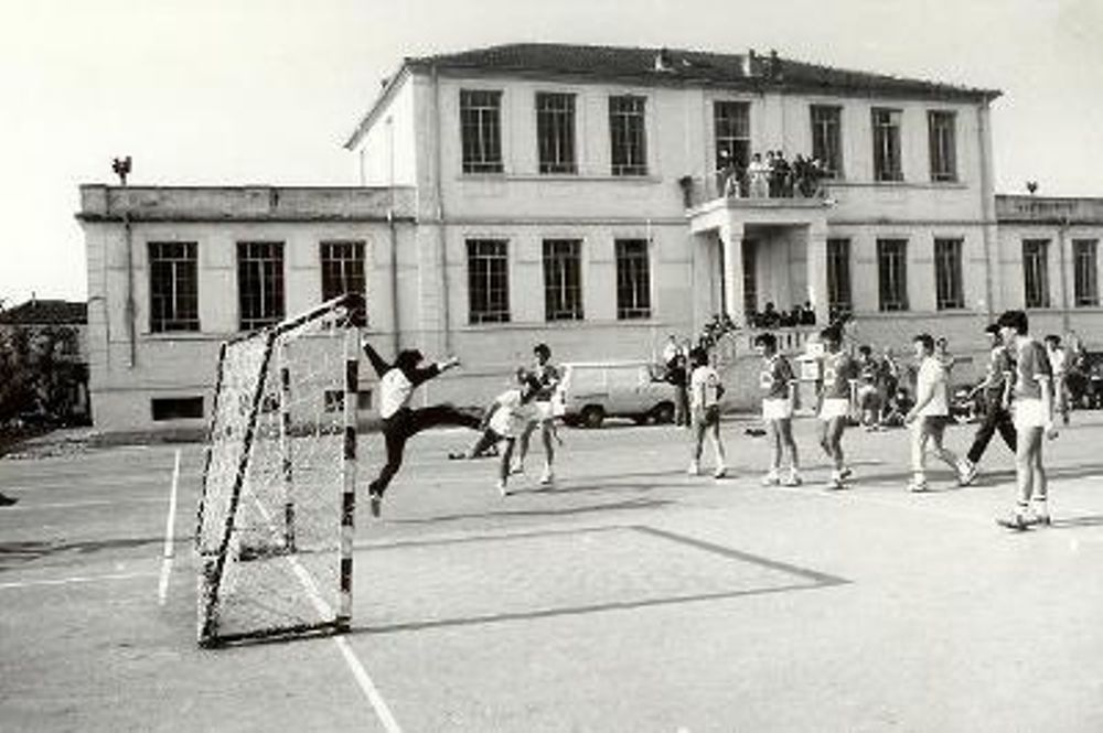 Ελληνικό Χάντμπολ: Γιορτάζονται τα 38 χρόνια (photos)