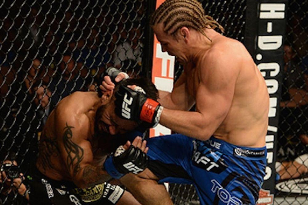 UFC Fight Night 70: Σύγκρουση στις Φιλιππίνες για Edgar και Faber!
