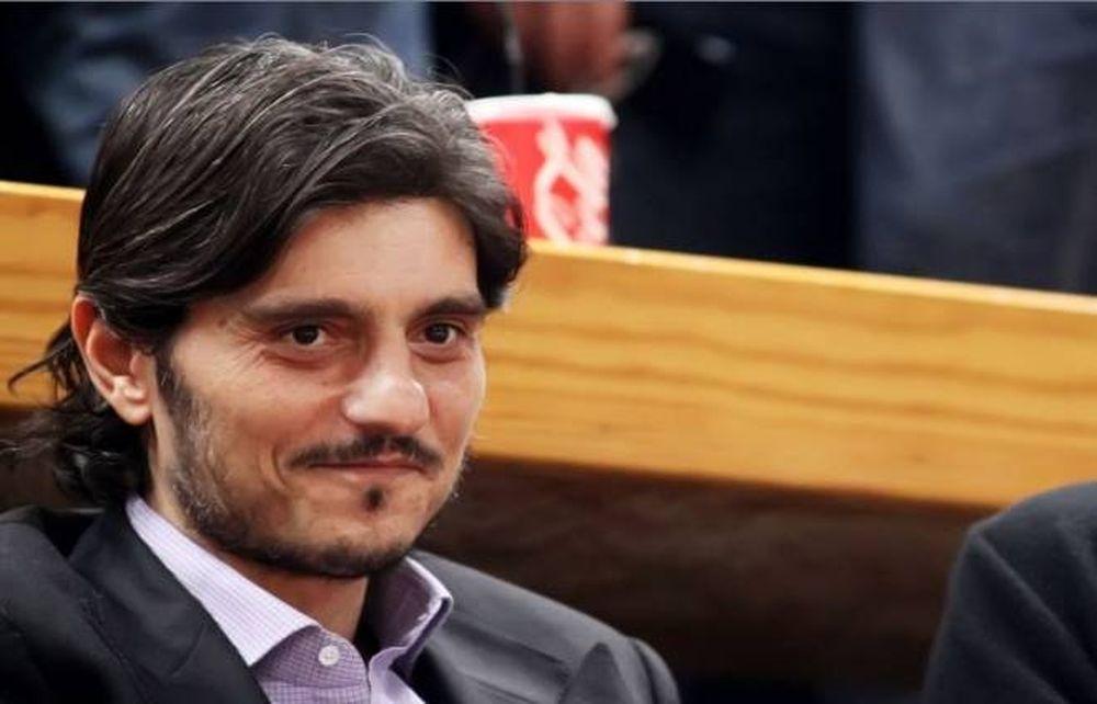 Δ. Γιαννακόπουλος: «Για τις γαργάρες ...Hexalen»