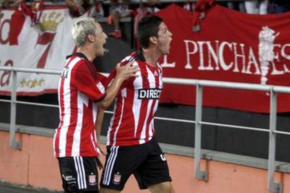 Copa Libertadores: Τον προκάλεσε και το πλήρωσε ακριβά (video)