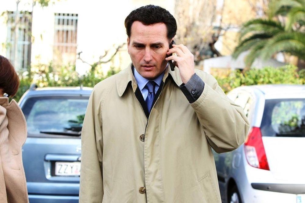 Δημητρακόπουλος: «Διορθώθηκε η δικαστική πλάνη»