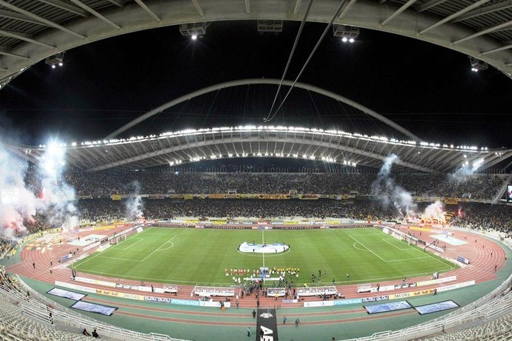 Κύπελλο Ελλάδας: Στον... αέρα το ΑΕΚ-Ολυμπιακός