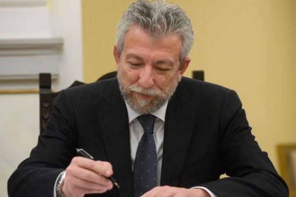 Κοντονής: «Έχει γίνει αδικία εις βάρος της ΑΕΚ στο θέμα του γηπέδου»
