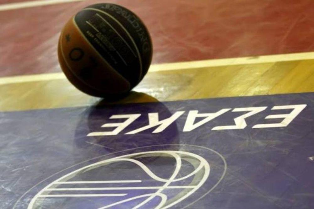 Basket League: Το πρόγραμμα της 18ης αγωνιστικής