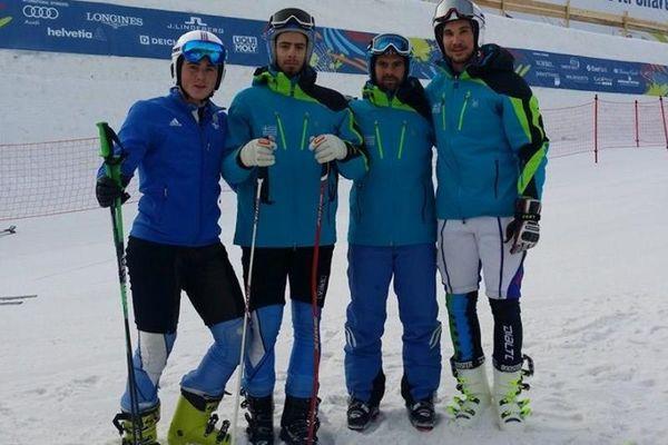 Παγκόσμιο Χιονοδρομίας: Πέρασε στον τελικό ο Βαλκαρέντζι