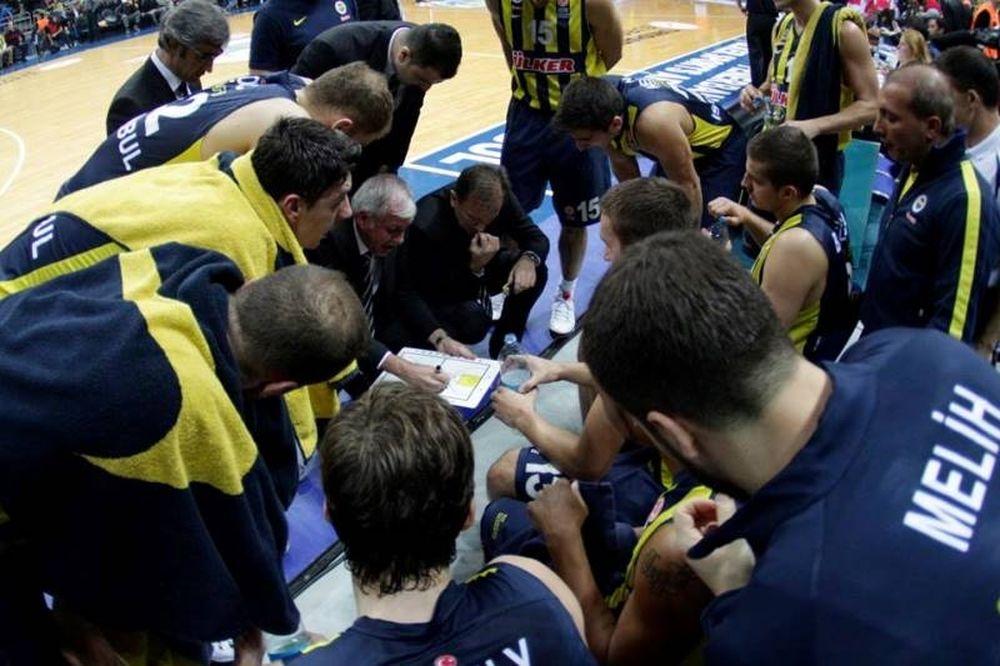 Ομπράντοβιτς: «Ήμασταν τυχεροί»