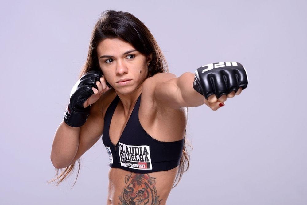UFC Fight Night 69: Γυναικεία ενίσχυση για Πολωνία