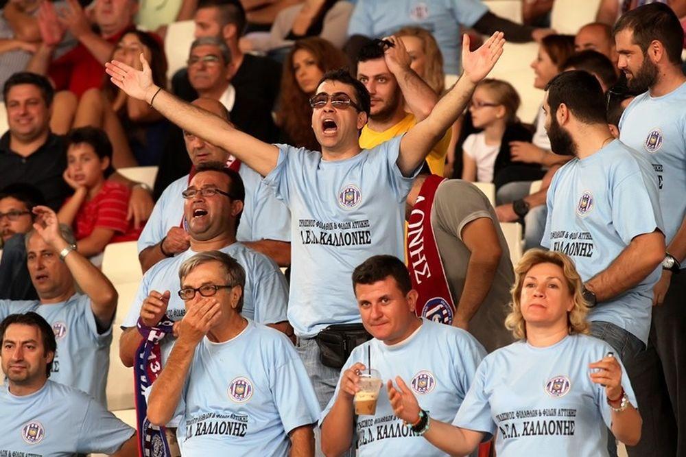 Καλλονή: «Δεν μπορεί να πληρώνει ο Μιχαλάκης για τον Αιολικό»
