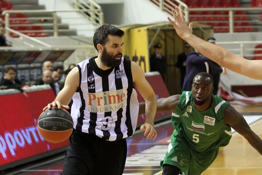 Basket League: ΠΑΟΚ – ΚΑΟΔ 72-64 (photos)