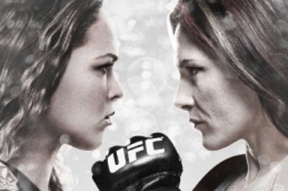UFC 184: Εκτεταμένο preview για «Rousey vs Zingano»