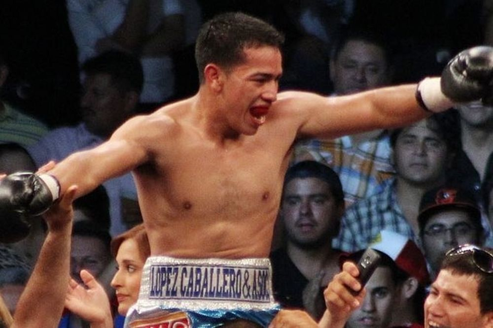 Μποξ: Υπεράσπιση για «Tornado» Sanchez