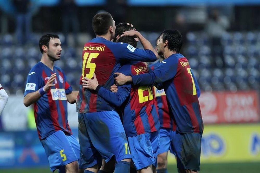 Κέρκυρα – ΑΕΛ Καλλονής 2-0