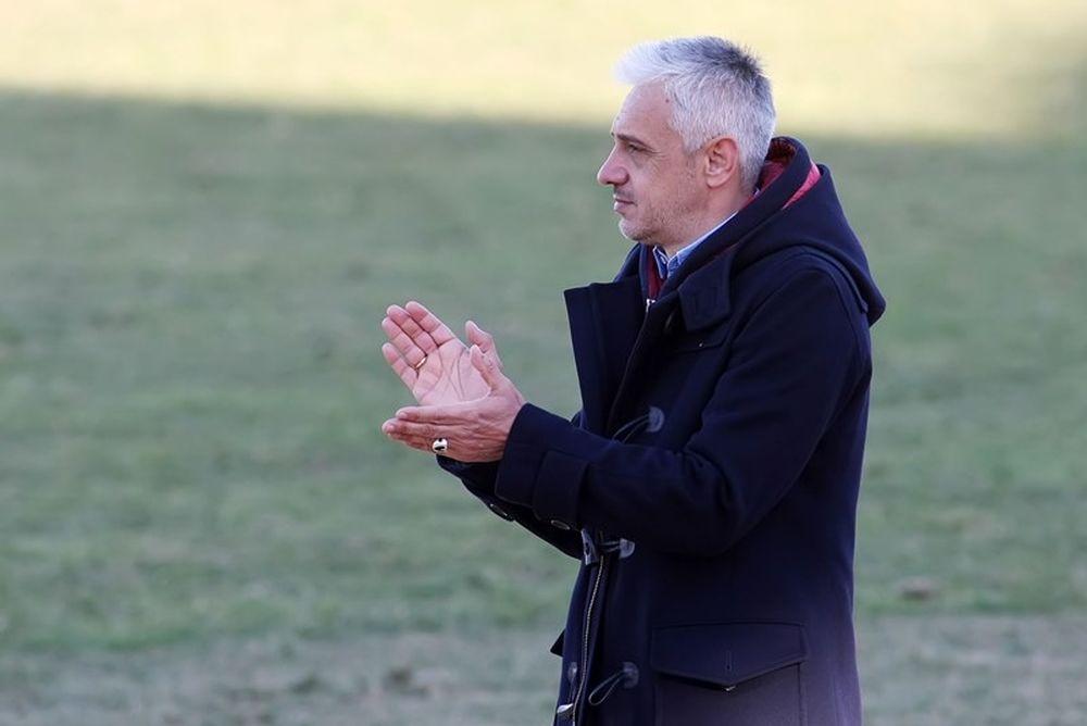 Χαραλαμπίδης: «Σημαντική και δύσκολη νίκη¨