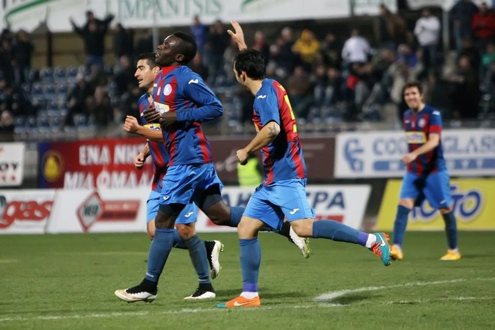 Κέρκυρα - ΑΕΛ Καλλονής 2-0: Τα γκολ και οι καλύτερες φάσεις (video)