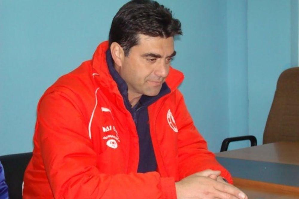 Γκουτσίδης:  «Πήραμε μια επαγγελματική νίκη»