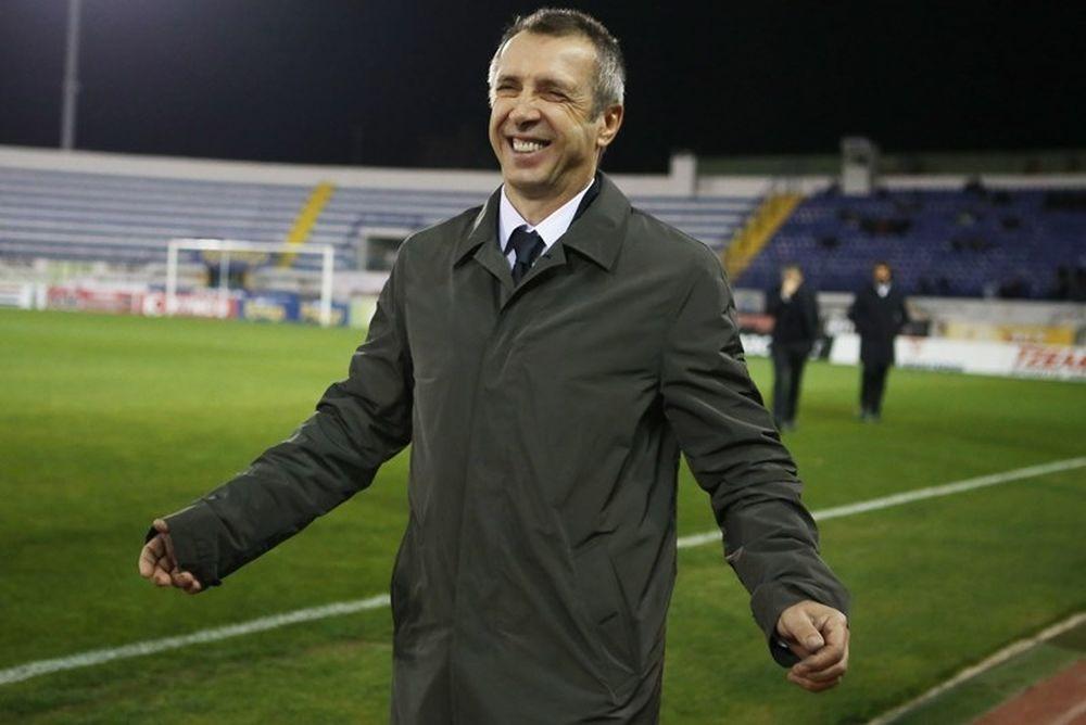 Νιόπλας: «Χρειαζόμασταν μια νίκη»