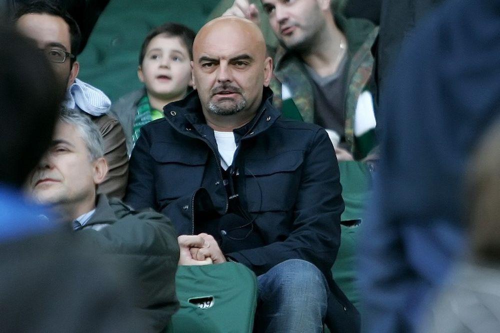 Βελιτς: «Δεν κινδυνέψαμε ποτέ»
