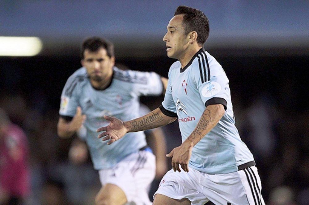 Θέλτα – Ατλέτικο Μαδρίτης 2-0 (video)