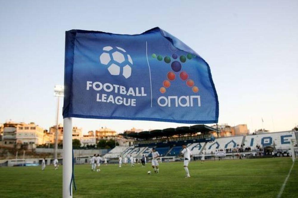 Football League: Το βλέμμα σε Ριζούπολη και Καυτανζόγλειο