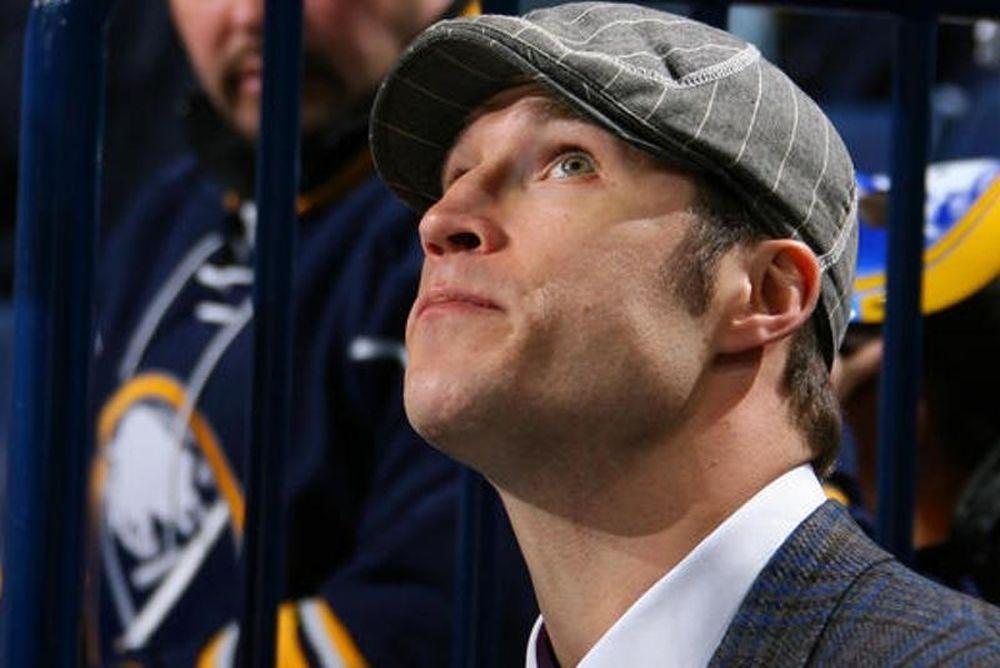 NHL: Νεκρός ο Steve Montador