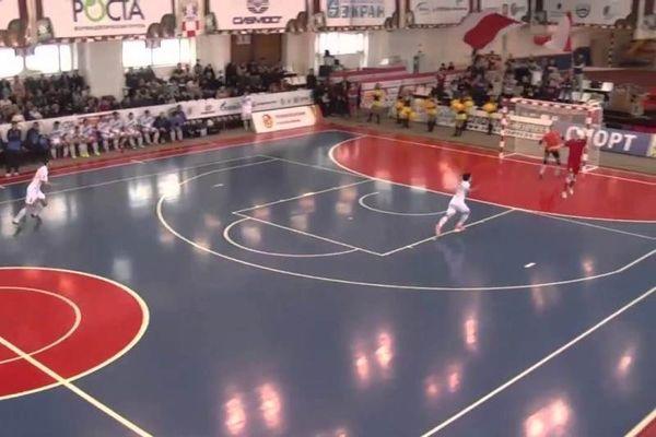 Απίστευτο γκολ-ψαλιδάκι από τον Κάνιβετς (video)