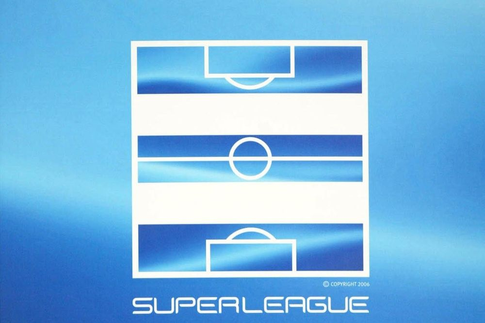 Super League: Την Παρασκευή  Διοικητικό Συμβούλιο