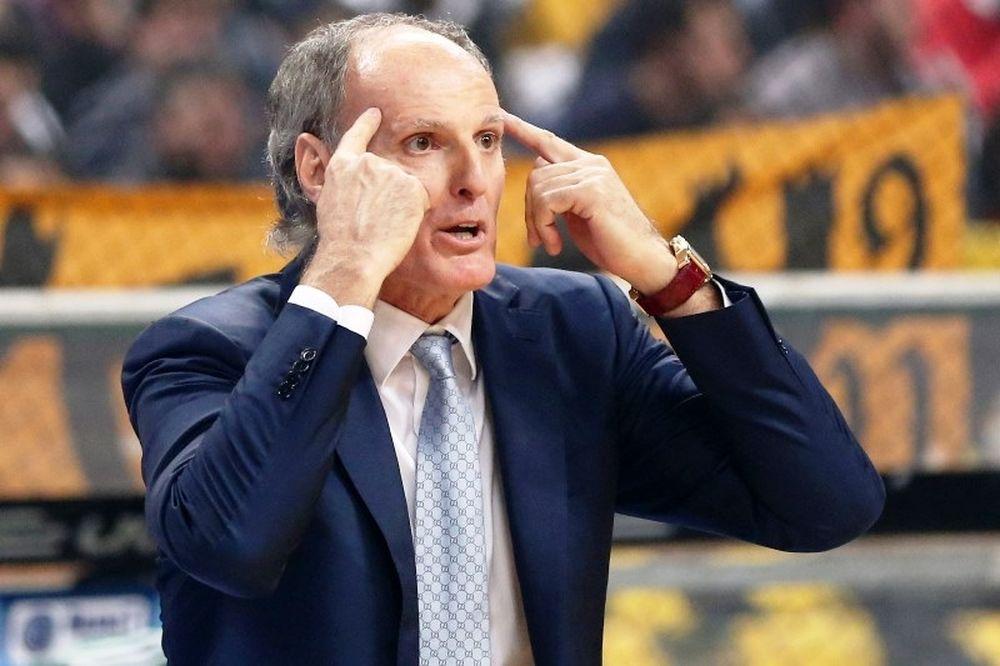 Ιβάνοβιτς: «Βελτιωθήκαμε στο δεύτερο ημίχρονο και… κερδίσαμε»