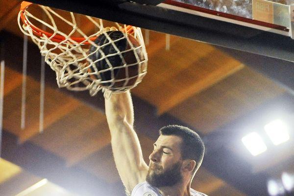 Basket League: MVP ο Σκορδίλης