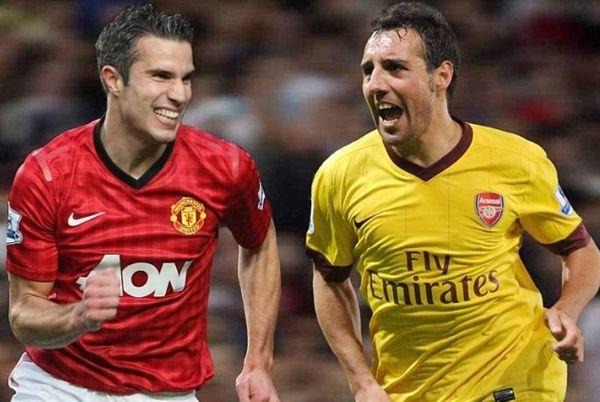 FA Cup: Ντέρμπι στους «8» Γιουνάιτεντ - Άρσεναλ