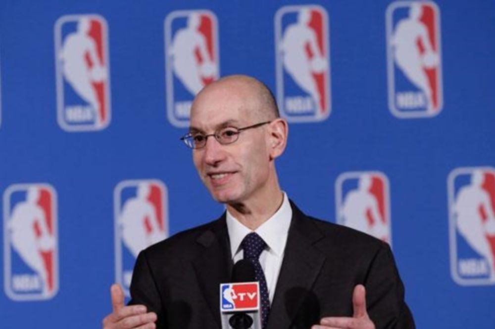 NBA: Δραματικές αλλαγές στο πρόγραμμα θέλει ο Σίλβερ