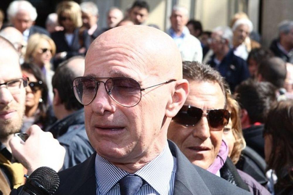 Σάλος στην Ιταλία με τις δηλώσεις του Σάκι