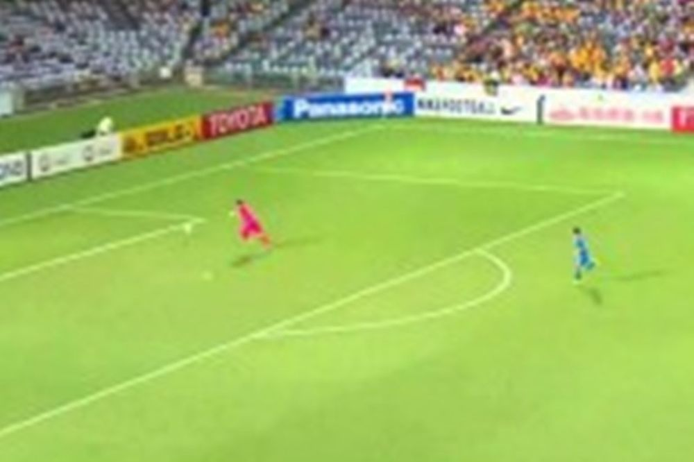 Τσάμπιονς Λιγκ Ασίας: Αυτογκόλ... 37 μέτρων! (video)