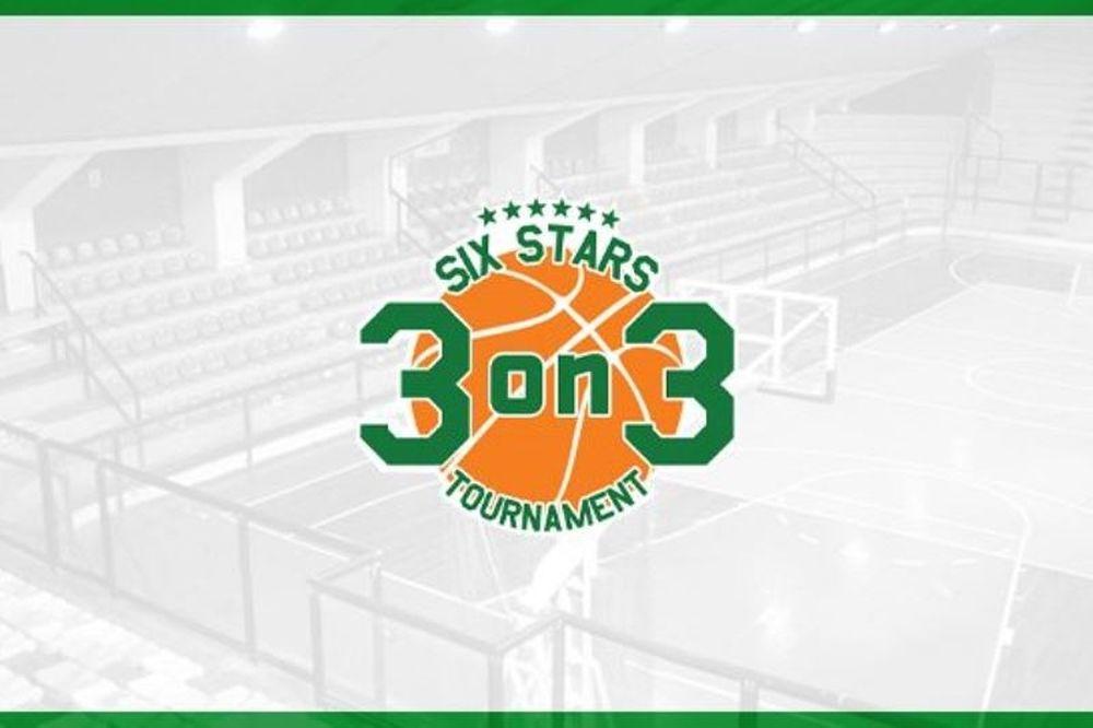 Παναθηναϊκός: Ματαιώθηκε το Six Stars 3on3 λόγω «αιώνιου» ντέρμπι