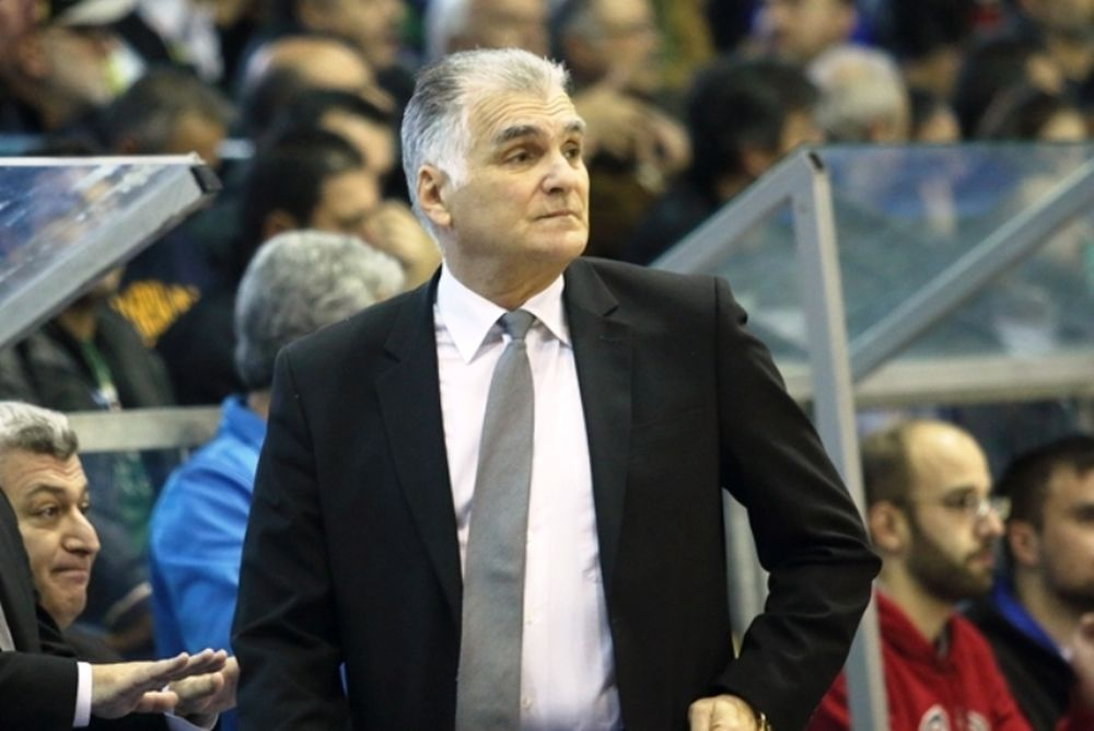Μαρκόπουλος: «Ιδιαίτερη και πολύ γεμάτη εβδομάδα»