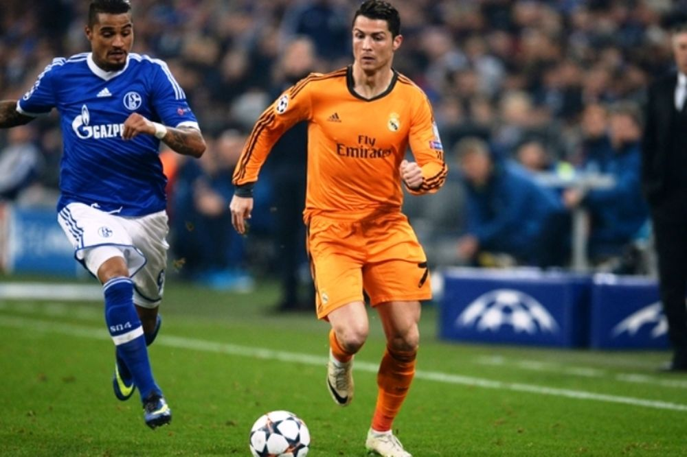 Champions League: Τα φώτα στη «Φέλτινς Αρένα»