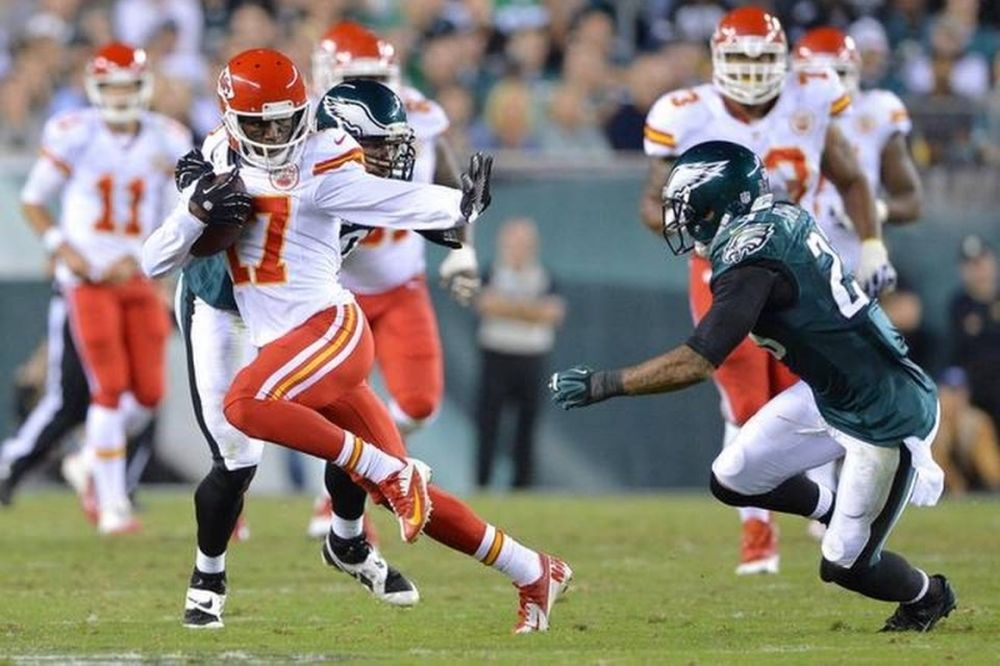 NFL: Τέλος οι Jenkins και Avery από Τσιφς