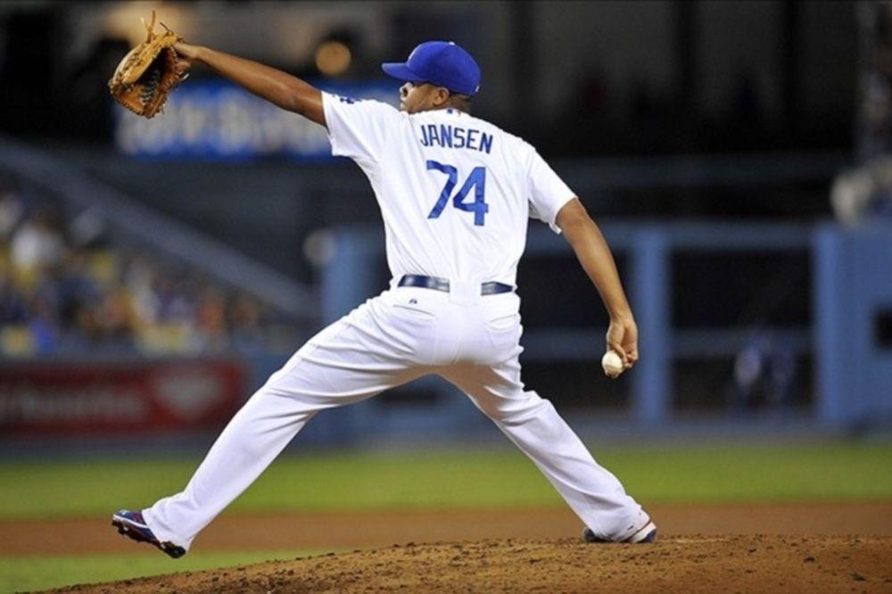 MLB: Τρεις μήνες έξω ο Kenley Jansen