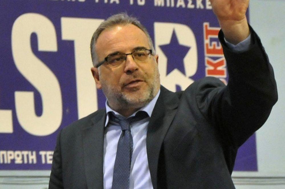 Σκουρτόπουλος: «Μας ανακουφίζει η νίκη»