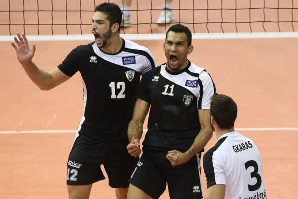 Εθνικός Αλεξανδρούπολης – ΠΑΟΚ 0-3