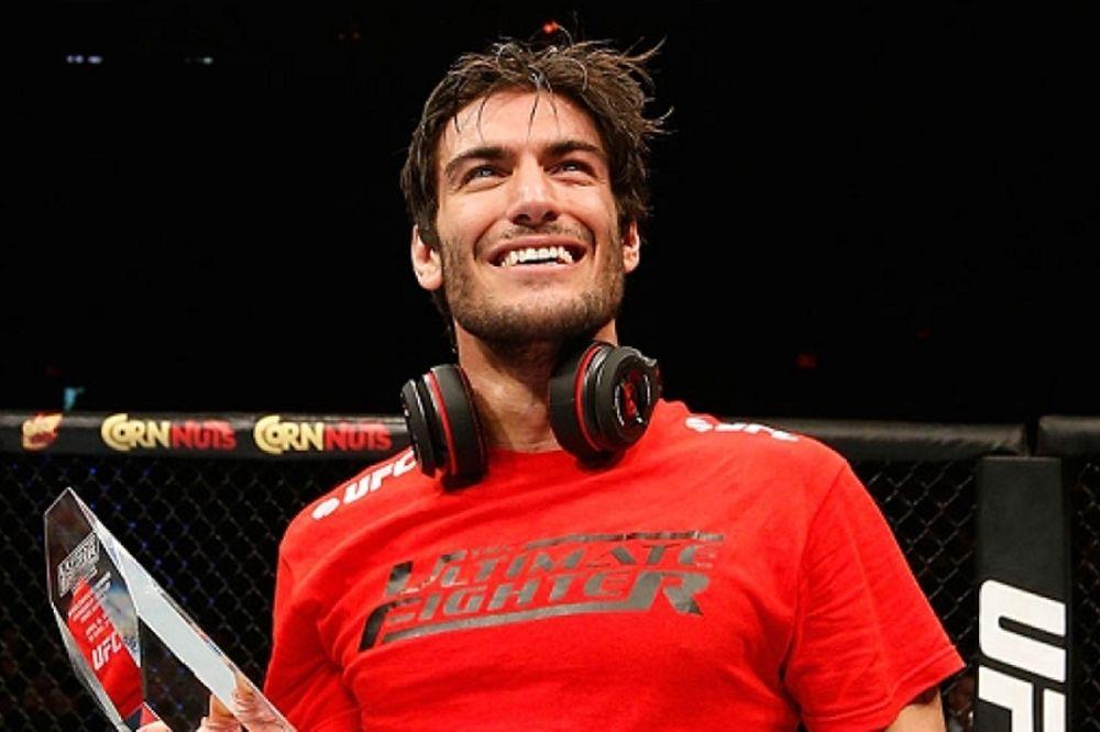 UFC 185: Στο συμπληρωματικό πρόγραμμα ο Θεοδώρου