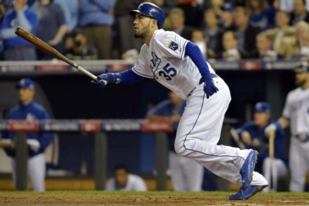 MLB: Σχεδόν δεκατέσσερα εκατομμύρια για Eric Hosmer
