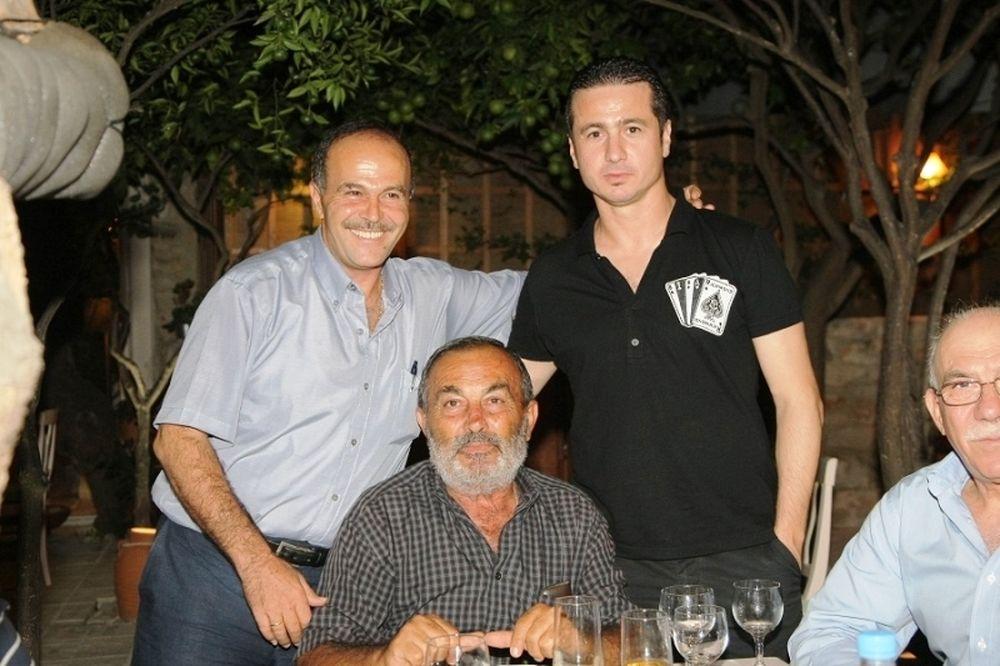 ΟΦΗ: Έκκληση Σπυριδάκη στους φορείς του Ηρακλείου