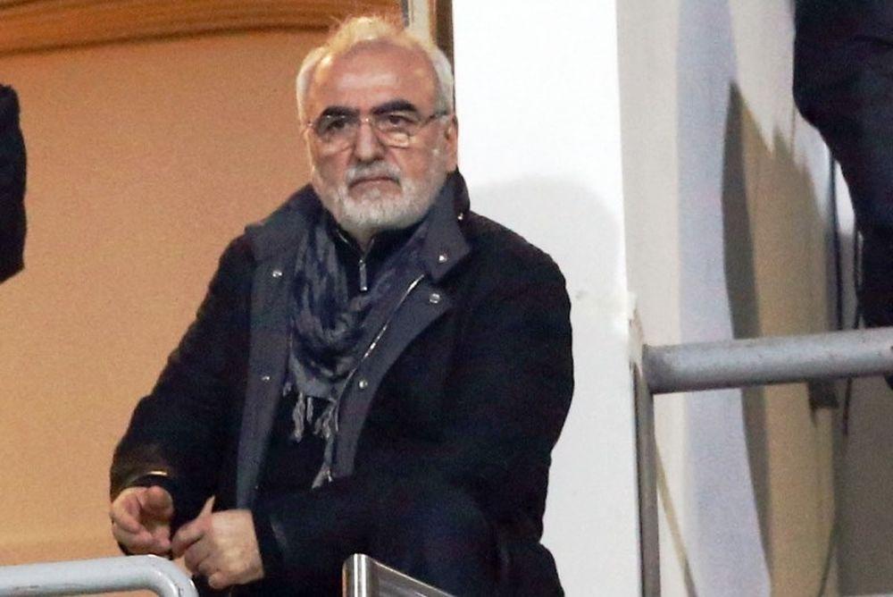 ΠΑΟΚ: Δεν δέχονται την παραίτηση Βρύζα