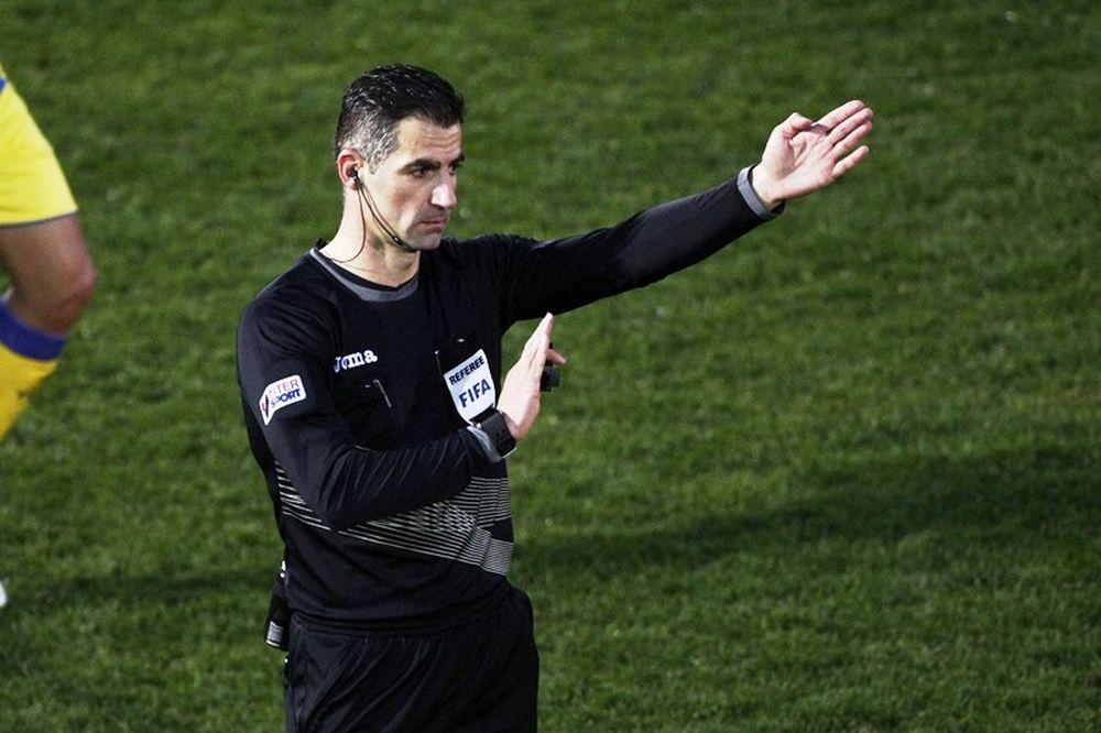 Super League: Σιδηρόπουλος στη Λεωφόρο